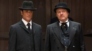 Murdoch Mysteries Season 6 : Victoria Cross
