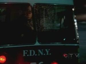 CSI: Kryminalne zagadki Nowego Jorku: 4×14