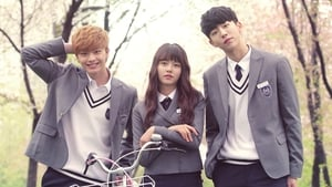 Who Are You: School ตอนที่ 1-16 (จบ)