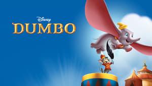 poster Dumbo