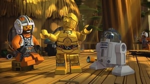 Lego Star Wars: Droid Tales: 1×1