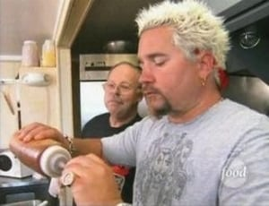 Diners, Drive-Ins and Dives: 5×10