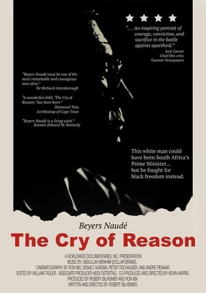 Watch The Cry of Reason: Beyers Naude – An Afrikaner Speaks Out Full Movie