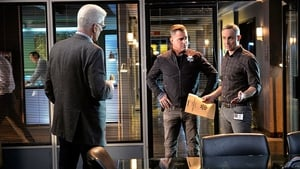 CSI: Crime Scene Investigation: 15×15