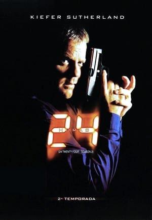 24 Horas 2ª Temporada Torrent, Download, movie, filme, poster