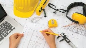 Construção Civil – Curso de Desenho