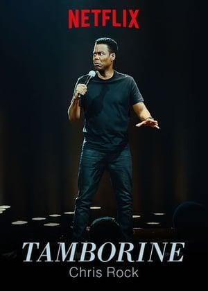Image Chris Rock: Tamborine