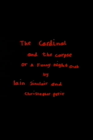 The Cardinal and the Corpse