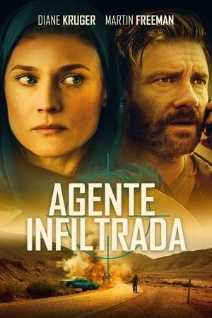 Agente Infiltrada - Poster