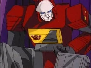 The Transformers Season 2 Episode 21