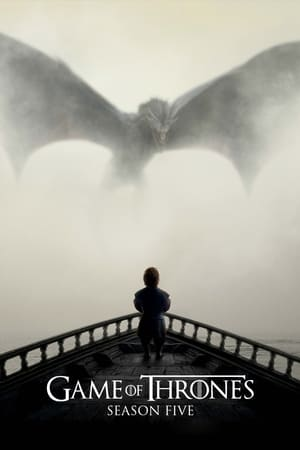 Game of Thrones 5ª Temporada Bluray 720p Dublado Torrent Download