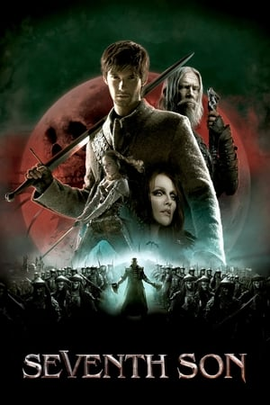 Seventh Son (2014) is one of the best movies like Miss Peregrine's Home For Peculiar Children (2016)