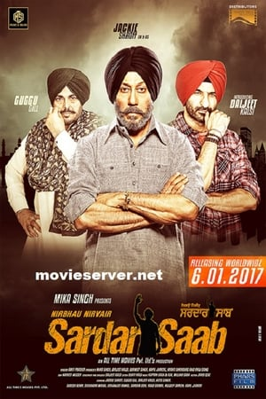 Sardar saab (2017) Punjabi Movie Watch Online Hd Free Download