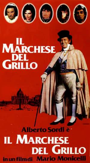 Die tolldreisten Streiche des Marchese del Grillo Film