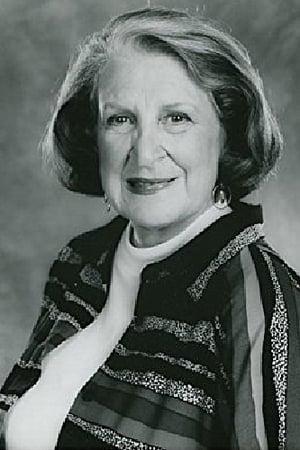 Ruth Kobart isBus Driver