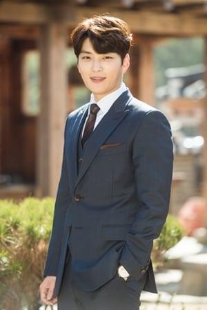 Jang Seung-jo isYoon Jong-Hoo