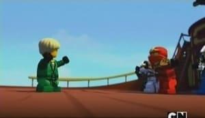 LEGO Ninjago: Masters of Spinjitzu Season 2 Episode 5