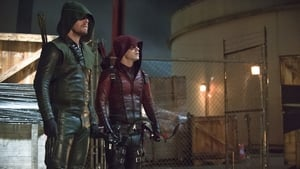 Arrow Season 3 Episode 17
