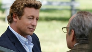 The Mentalist Season 4 Episode 7