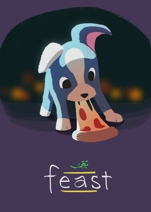 Poster Feast (2014)