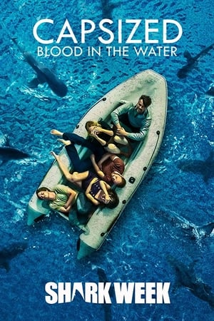 Watch Capsized: Blood in the Water Full Movie