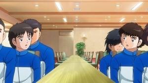 Captain Tsubasa Season 1 Episode 16