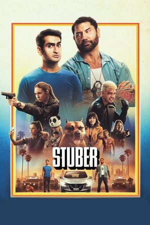 Baixar Stuber (2019) Dublado via Torrent