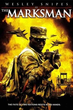 The Marksman – Trăgător de elita (2005)