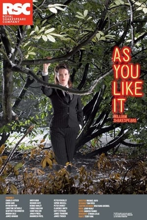As You Like It-Charles Aitken