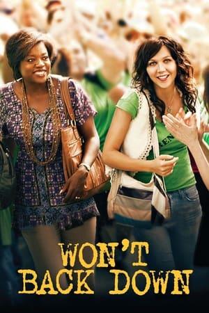 Won't Back Down (2012)