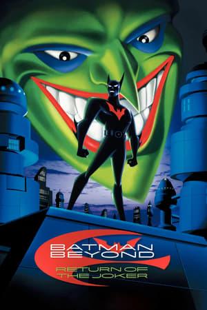 Image Batman Beyond: Return of the Joker