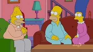 The Simpsons Season 24 : The Changing of the Guardian