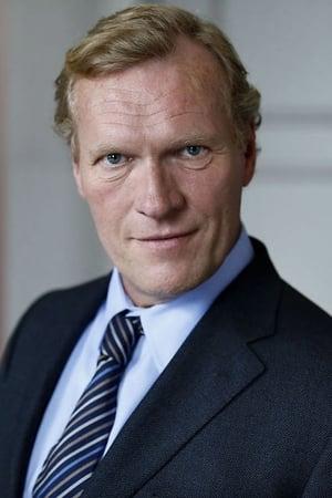 Sven Nordin robert mitchum