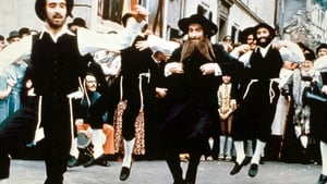 Las locas aventuras de Rabbi Jacob (1973) The Mad Adventures of Rabbi Jacob