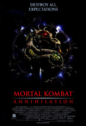 Mortal Kombat: Annihilation (1997) is one of the best movies like Hercules (1997)