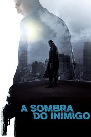 A Sombra do Inimigo - Poster