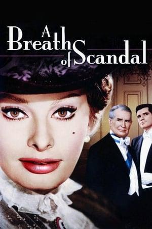 A Breath of Scandal – Scandal la nivel înalt (1960)