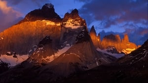 Andes: The Dragon's Back