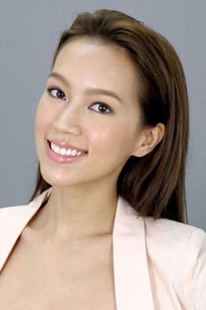 Kelly Fu is