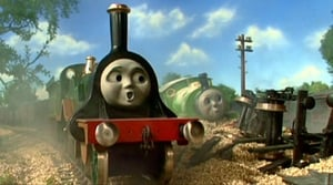 Thomas & Friends Season 9 :Episode 17  Emily Knows Best
