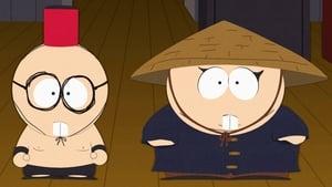 South Park: S12E08