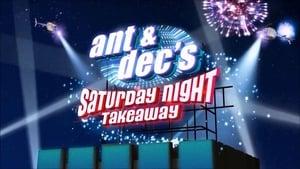 Ant & Dec's Saturday Night Takeaway-Azwaad Movie Database