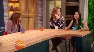 Rachael Ray Season 13 : Rach's Buffalo Chicken Paillard with Blue Cheese Crumbles + How To Actually Rock Mom Jeans