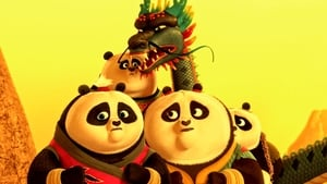 Kung Fu Panda: The Paws of Destiny: 1×10