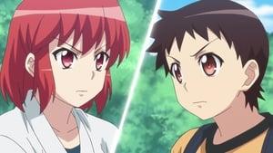 Tsugumomo Season 1 Episode 11