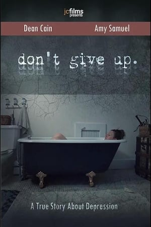 Don't Give Up (2021)
