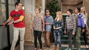 The Big Bang Theory 10×24