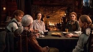 Outlander 4 Sezon 9 Bölüm