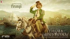 Thugs of Hindostan 2018 Hindi PreDVDRip 720p 1.4GB MKV