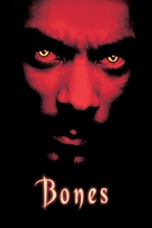 Bones-Snoop Dogg